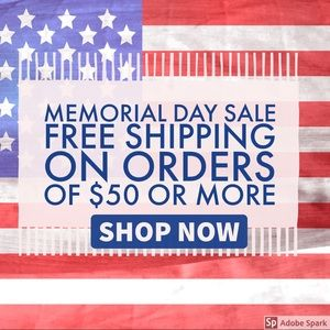 Other - Spend $50 or more get FREE SHIPPING